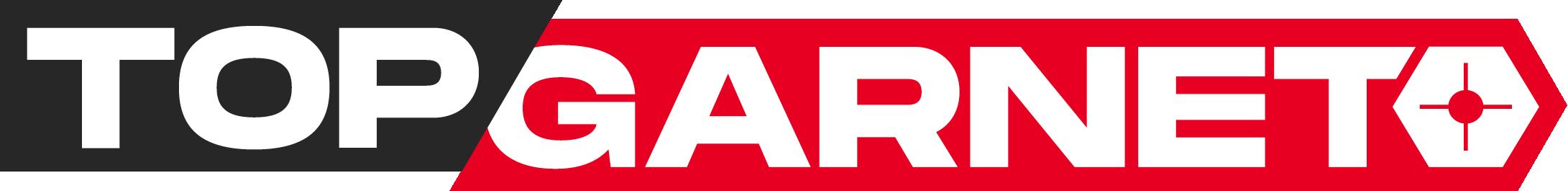 Logo Top Garnet